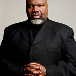 Bishop T.D. Jakes - Motivated Mom client