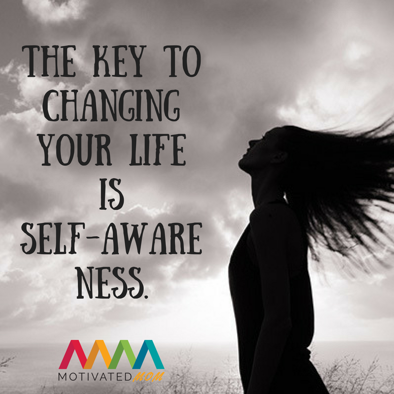 The-key-to-changing-your-life-is-self-awareness.