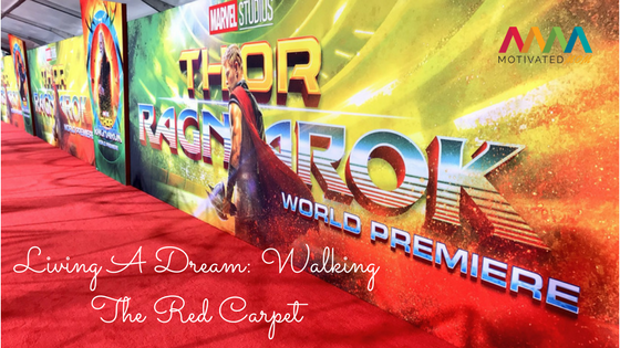 Living-A-Dream-Walking-The-Red-Carpet
