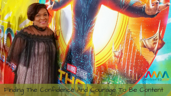 finding-the-confidence-and-courage-to-be-content