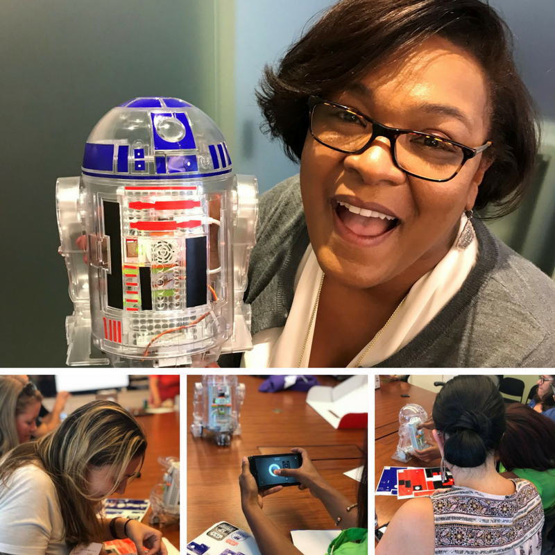 Disney-bloggers-at-Disney-studios-with-littlebits