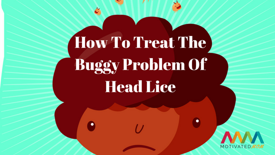 How To Treat The Buggy Problem Of Head Lice