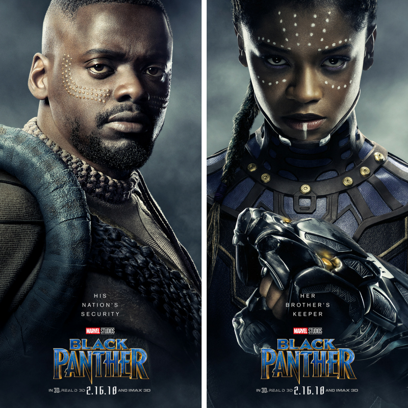 black-panther-poster-for-Daniel-and-letitia